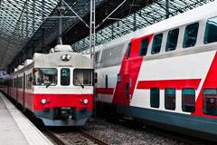 Helsinki railroad station
